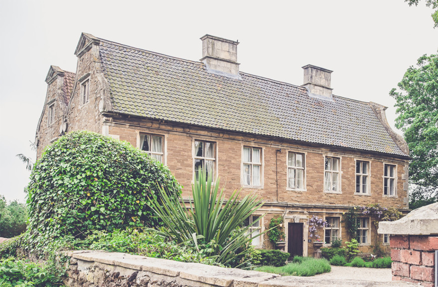Permission Granted Within The Grounds Of Grade Ii Gracemachin